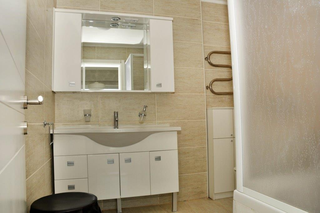 Современные 3-х комнатные апартаменты с лучшим видом на море и город 22