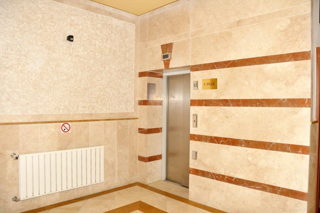 Современные 3-х комнатные апартаменты с лучшим видом на море и город 12