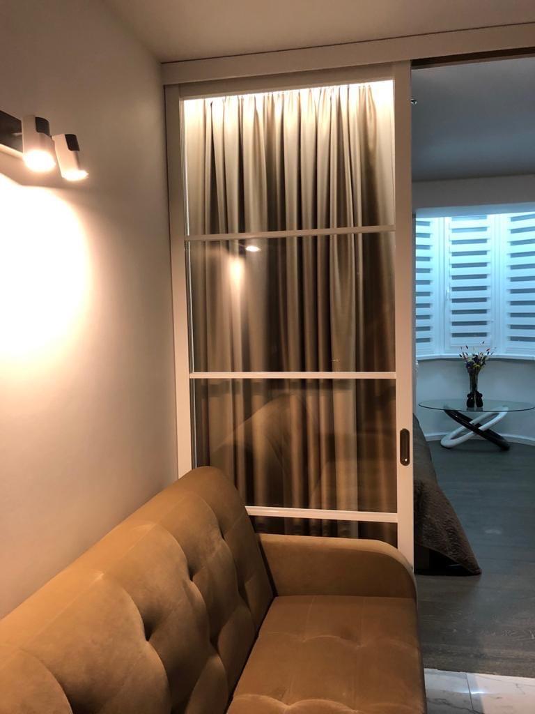 Квартира с ремонтом в ЖК Континент 9