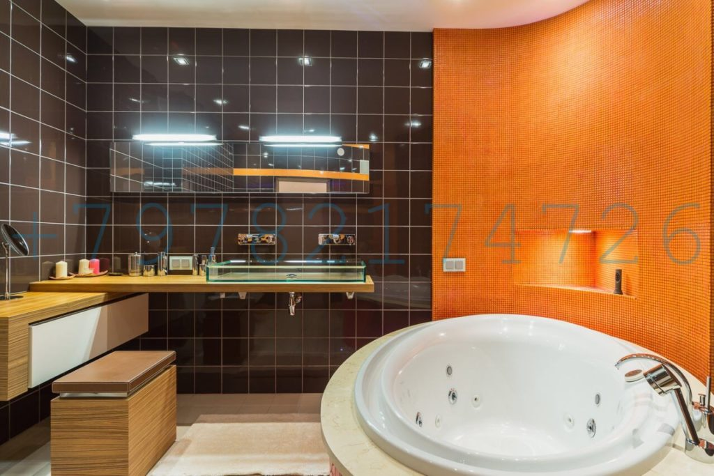 Квартира в центре Ялты в элитном жк Шестой элемент 26