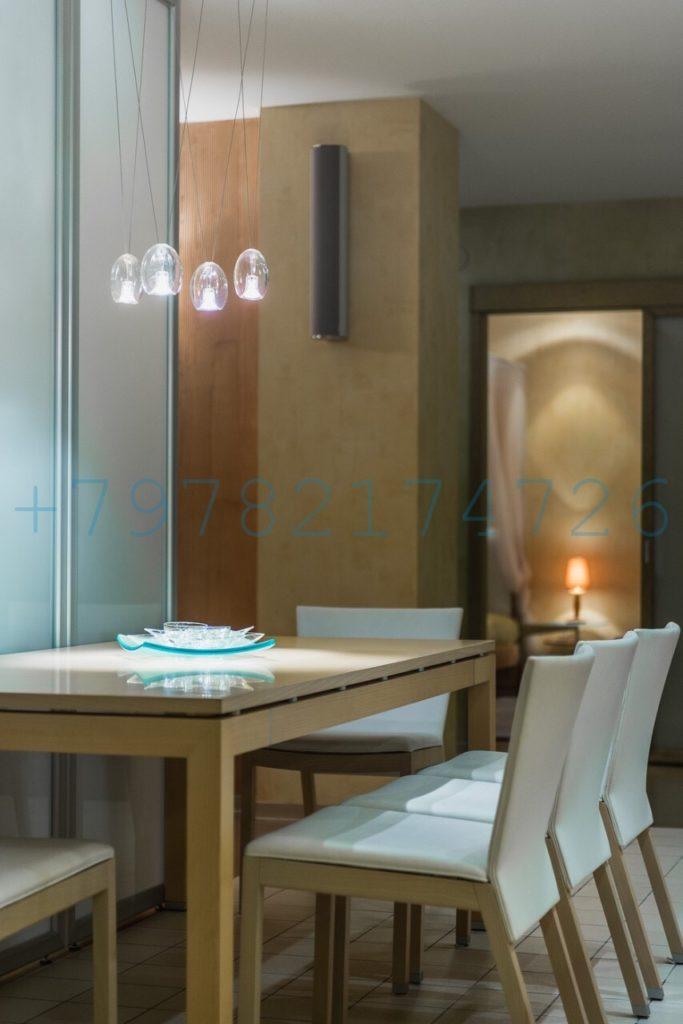 Квартира в центре Ялты в элитном жк Шестой элемент 24