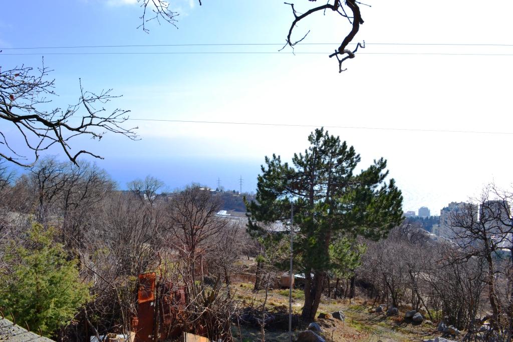 Участок 15 соток пгт.Гаспра с видом на море. 13