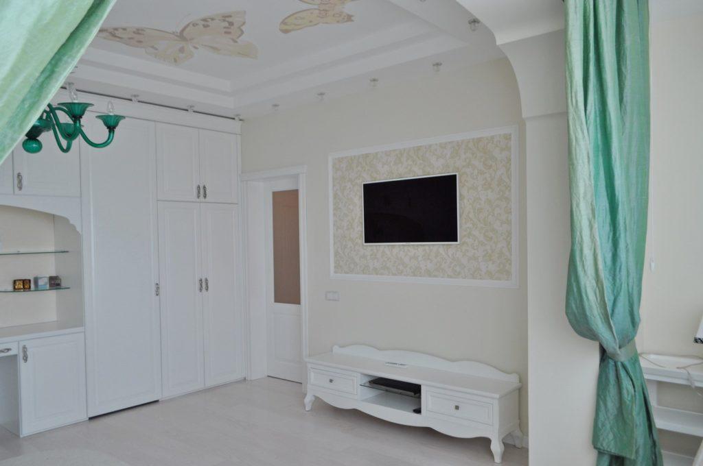 Квартира в ЖК Лазурный 14