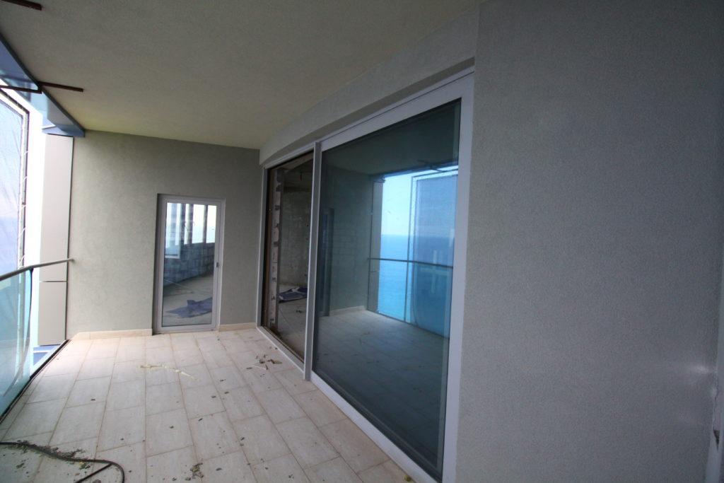 Квартира № 1604 в ЖК Зазеркалье 13