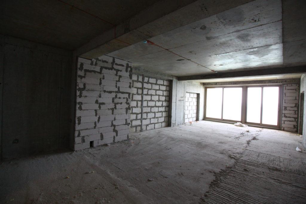 Квартира №1307 в ЖК Зазеркалье 2
