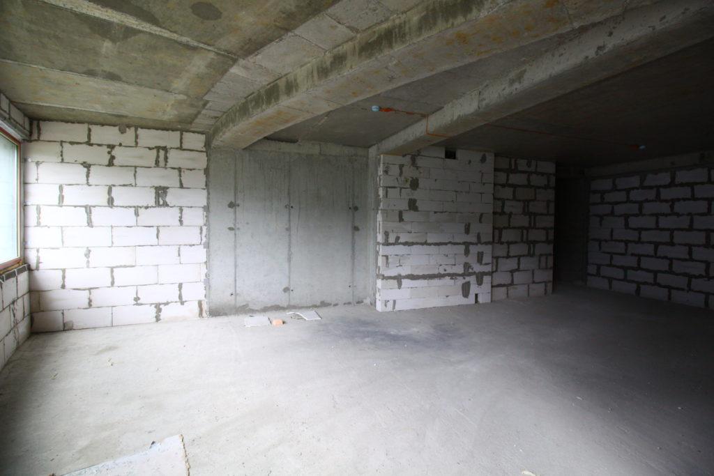 Квартира №1312 в ЖК Зазеркалье 9