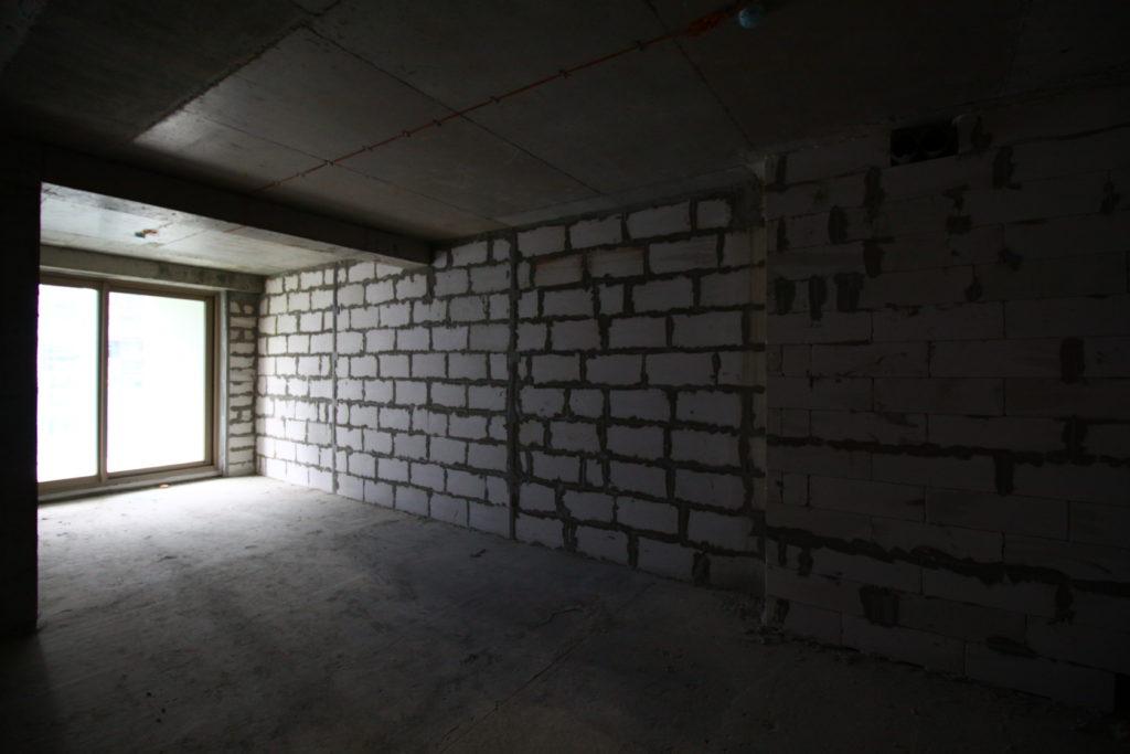 Квартира №1314 в ЖК Зазеркалье 2