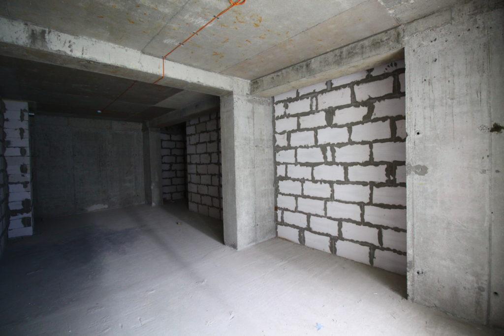 Квартира №1314 в ЖК Зазеркалье 4