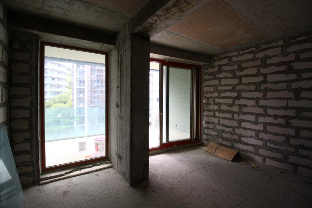 Квартира №1015 в ЖК Зазеркалье 3