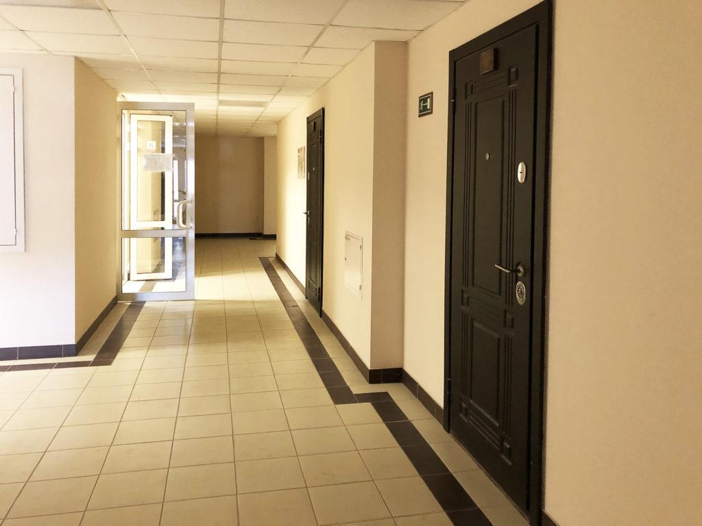 Квартира в ЖК Континент с ремонтом 7