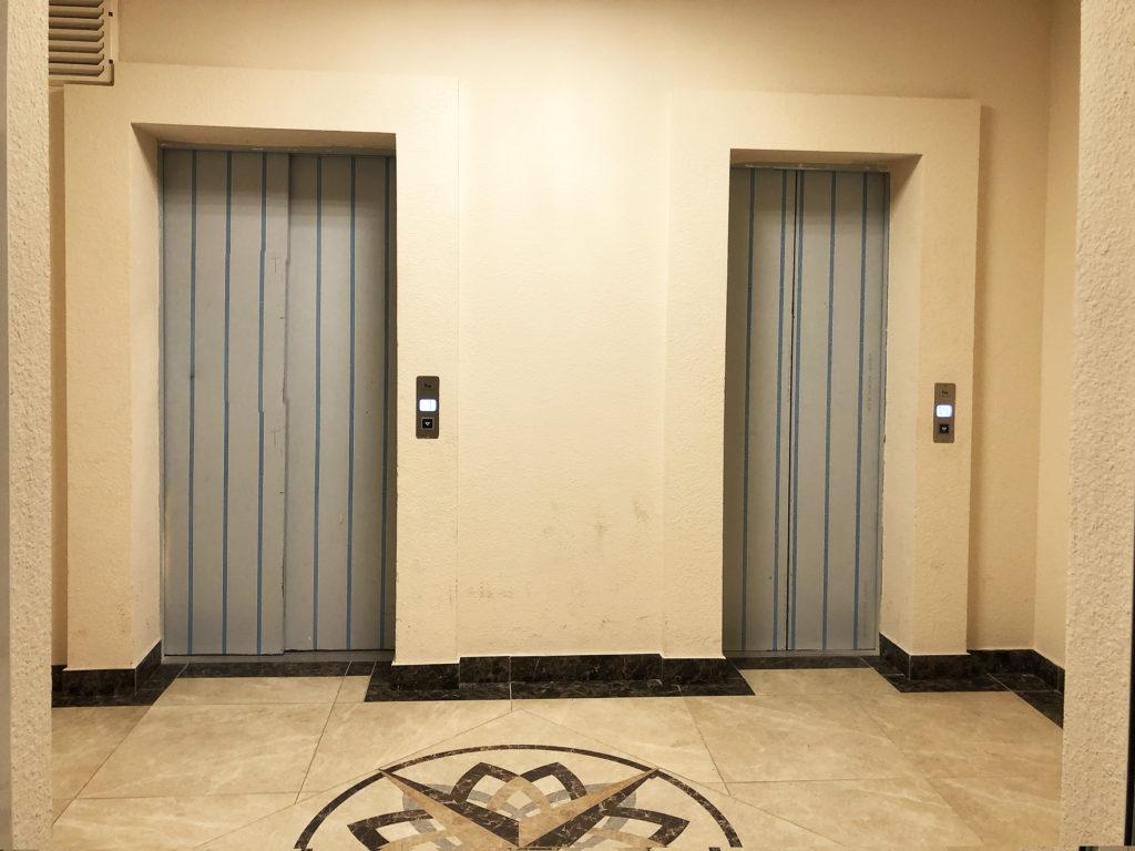 Квартира в ЖК Континент с ремонтом 8