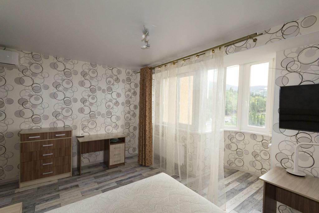 Квартира в ЖК Континент с ремонтом 12
