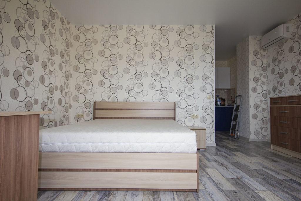 Квартира в ЖК Континент с ремонтом 17
