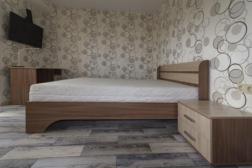 Квартира в ЖК Континент с ремонтом 18