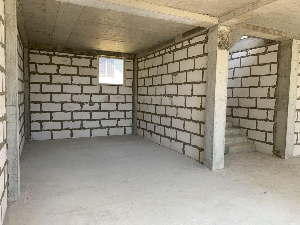 Купить дом 220 м2 на участке 5 соток в Ялте пгт. Гаспра 28