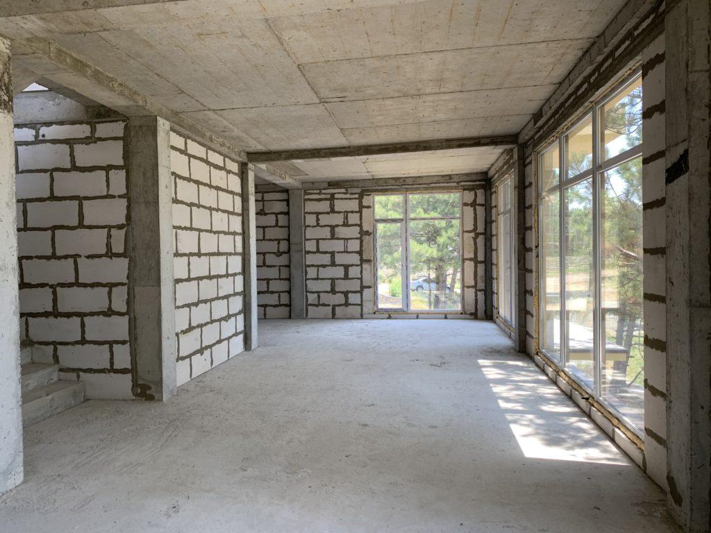 Купить дом 220 м2 на участке 5 соток в Ялте пгт. Гаспра 27