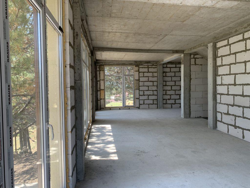 Купить дом 220 м2 на участке 5 соток в Ялте пгт. Гаспра 24