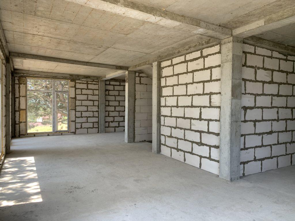 Купить дом 220 м2 на участке 5 соток в Ялте пгт. Гаспра 22
