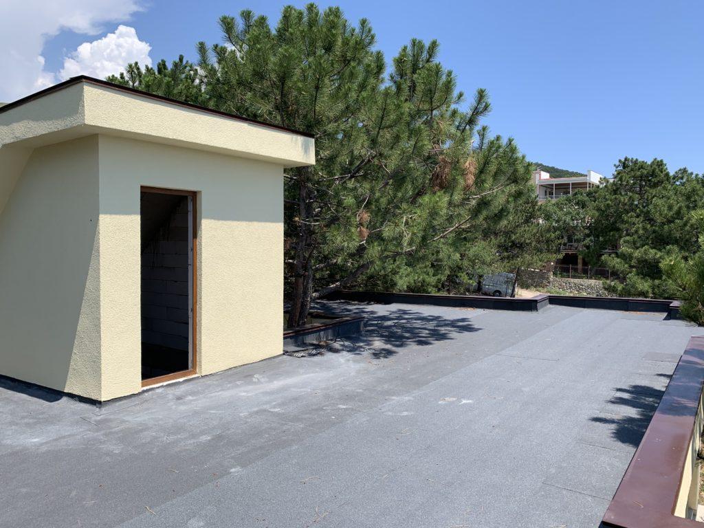 Купить дом 220 м2 на участке 5 соток в Ялте пгт. Гаспра 11
