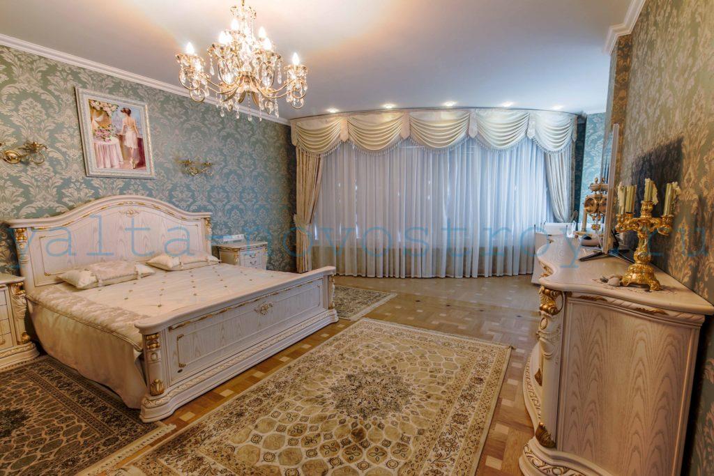 Продажа элитной квартиры 225 м2 в ЖК Ореанда Плаза 7