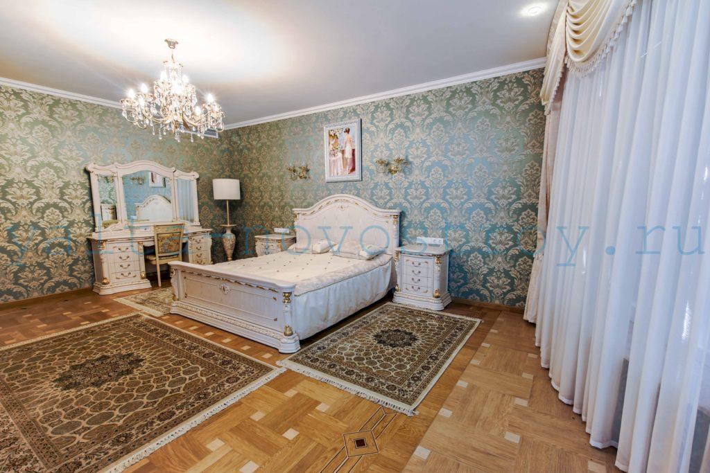 Продажа элитной квартиры 225 м2 в ЖК Ореанда Плаза 9