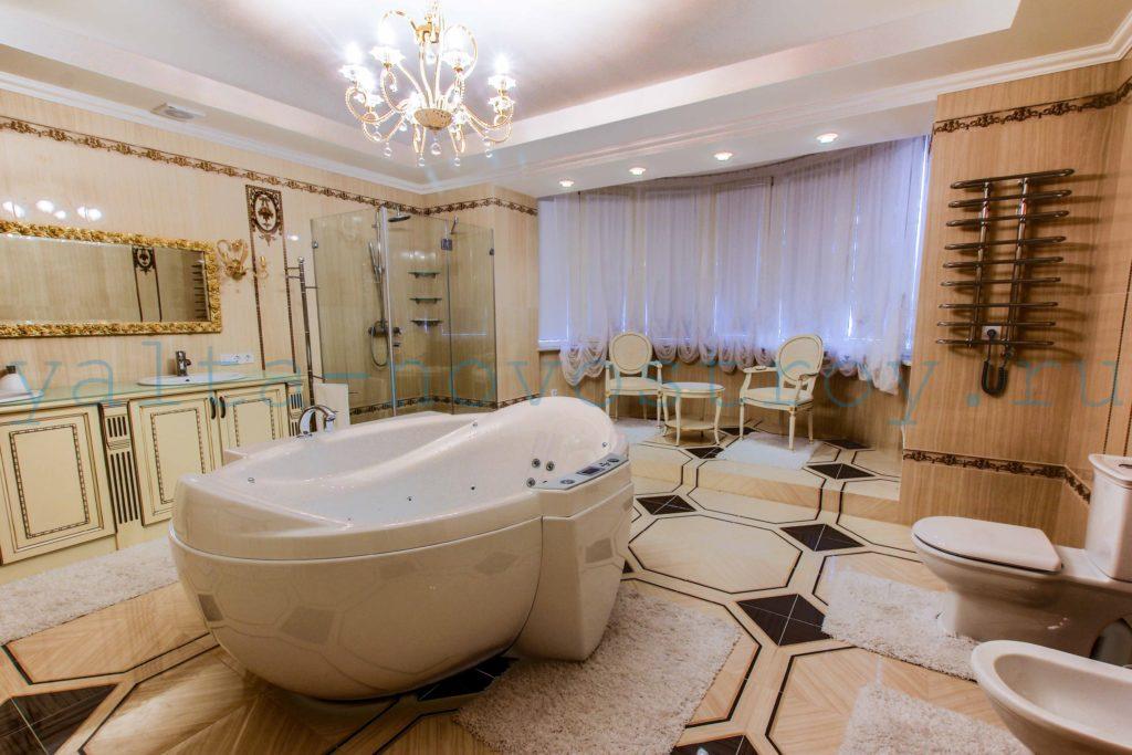 Продажа элитной квартиры 225 м2 в ЖК Ореанда Плаза 11