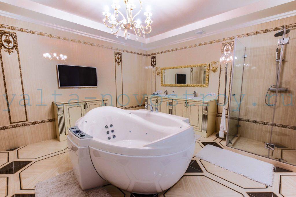 Продажа элитной квартиры 225 м2 в ЖК Ореанда Плаза 12
