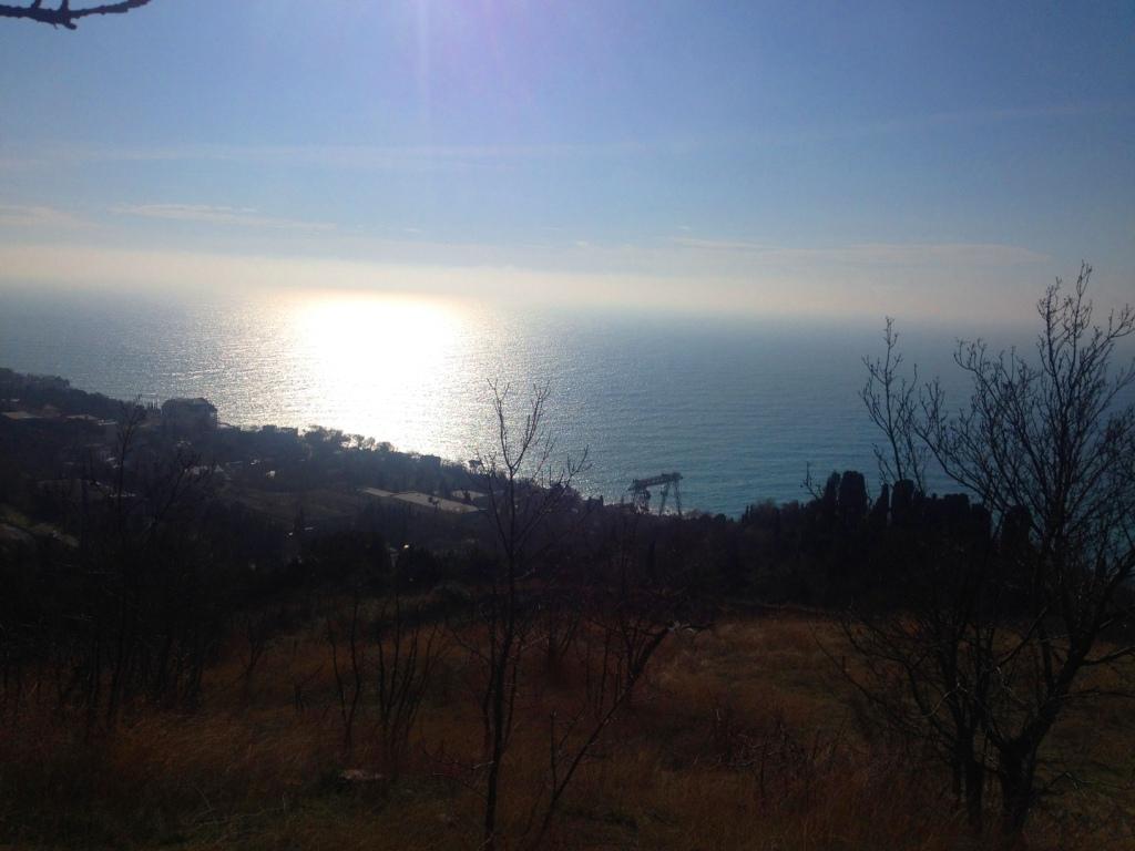 Участок 6 соток пгт.Симеиз с панорамным видом на море. 4
