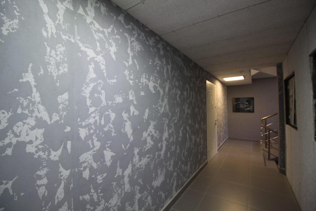 Квартира свободной планировки в ЖК Коста Мисхор 11