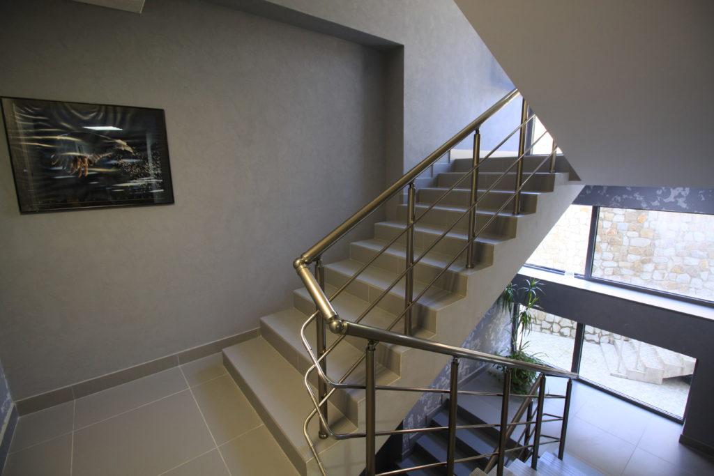 Квартира свободной планировки в ЖК Коста Мисхор 14