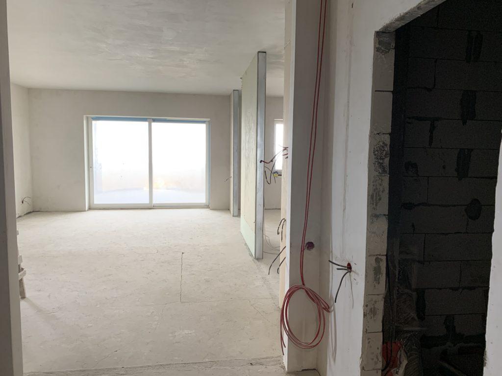 Квартира в жк Ореанда Плаза 140 м2 с прямым видом на море 2