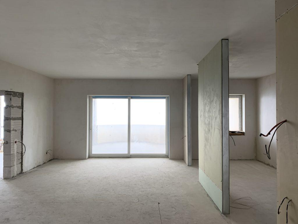 Квартира в жк Ореанда Плаза 140 м2 с прямым видом на море 10