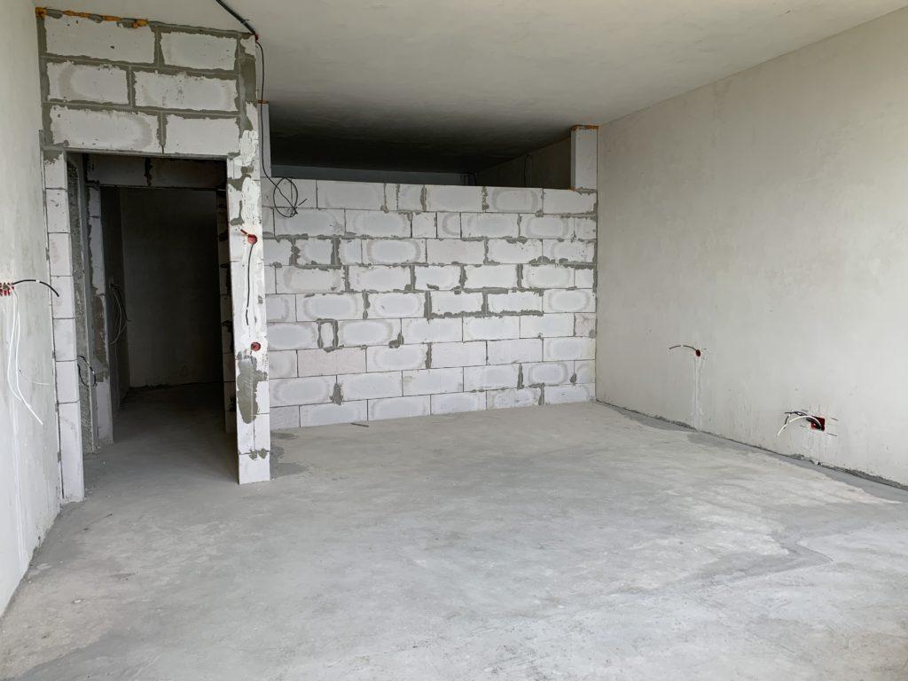 Квартира в жк Ореанда Плаза 140 м2 с прямым видом на море 13