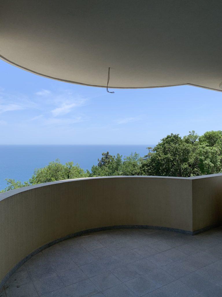 Квартира в жк Ореанда Плаза 140 м2 с прямым видом на море 1