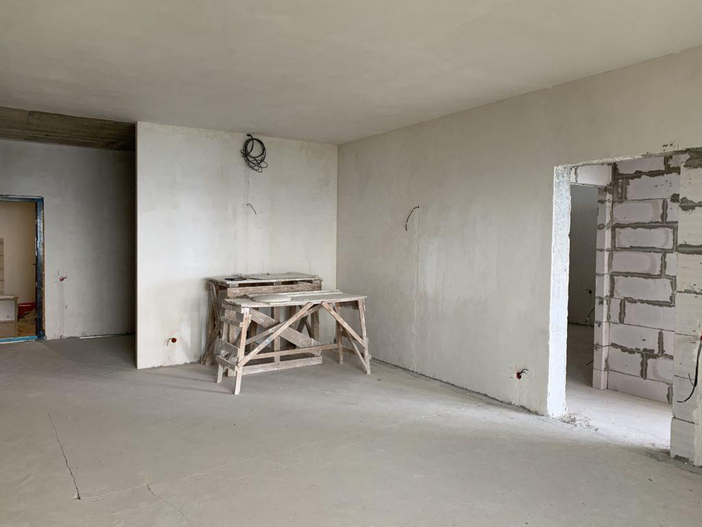 Квартира в жк Ореанда Плаза 140 м2 с прямым видом на море 5