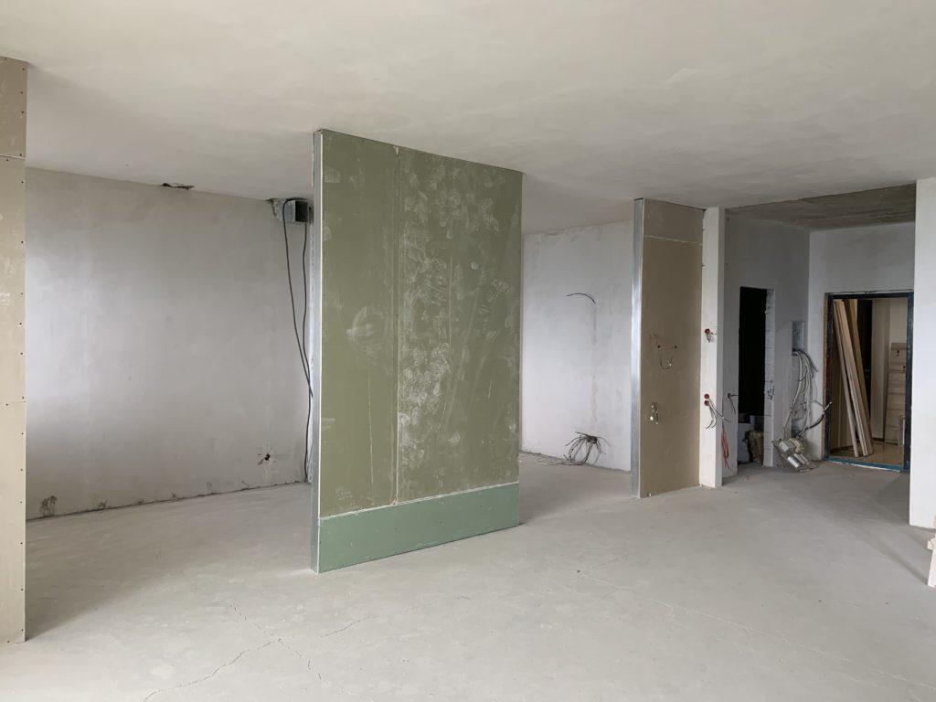 Квартира в жк Ореанда Плаза 140 м2 с прямым видом на море 6