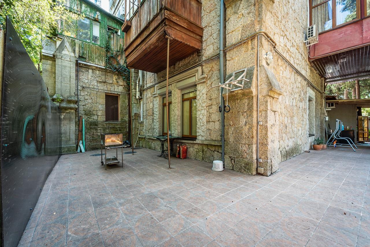 Квартира в историческом доме 3
