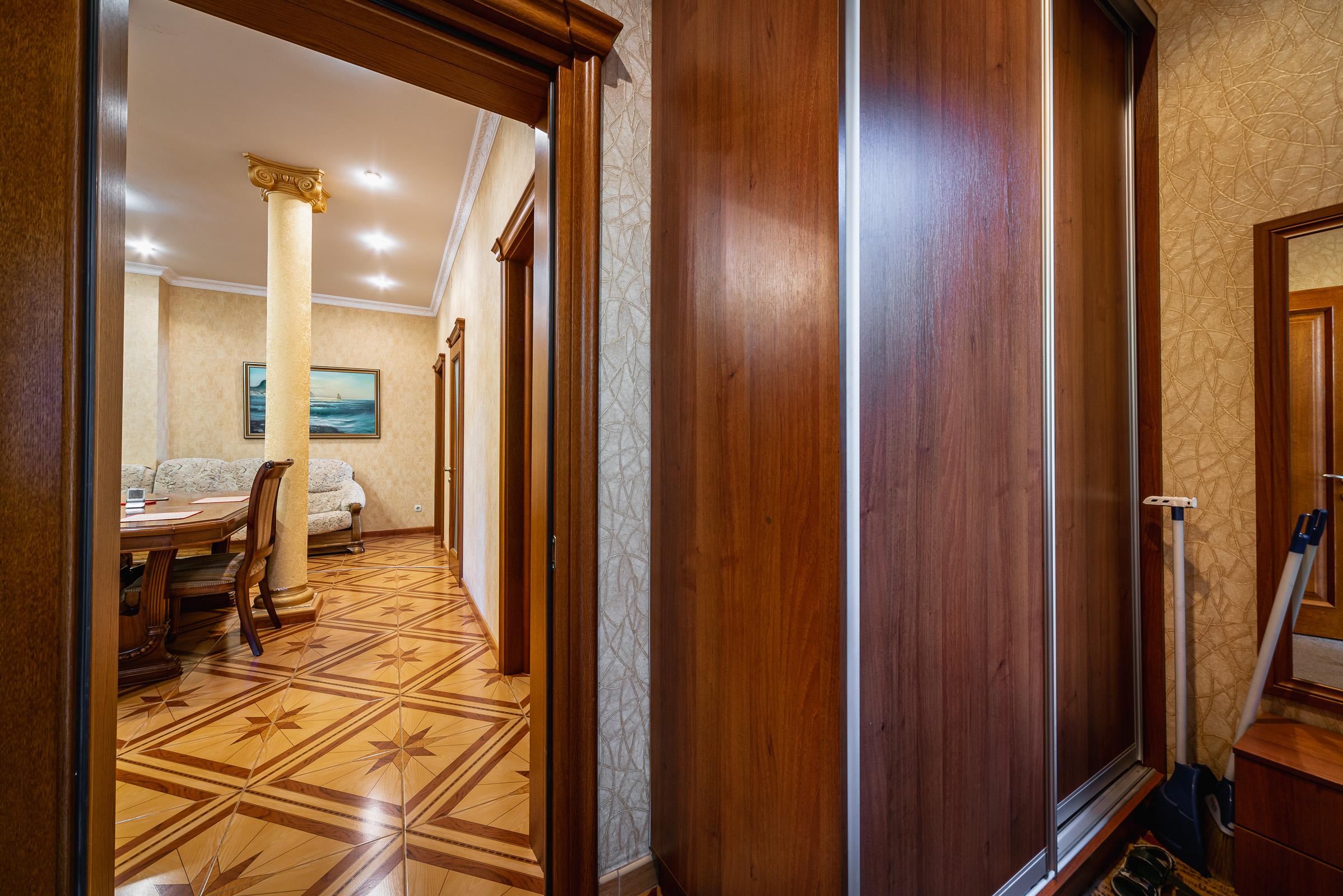 Квартира в историческом доме 27