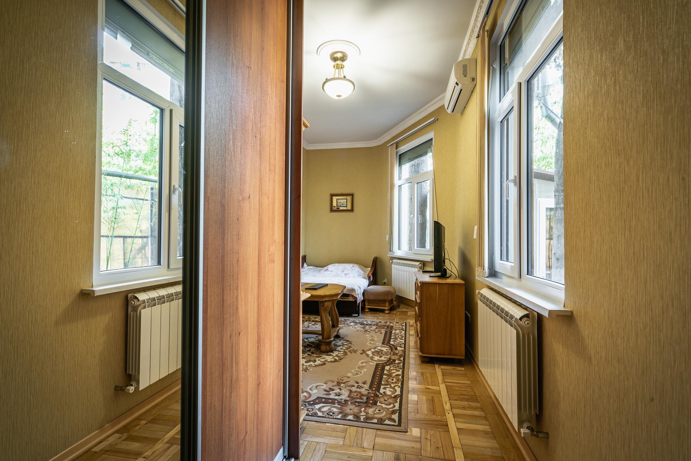 Квартира в историческом доме 13