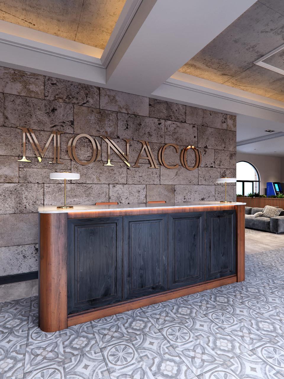 Квартира №68 в ЖК Монако 10