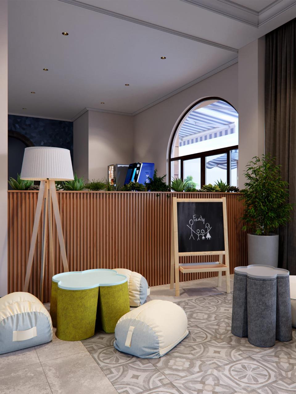 Квартира №76 в ЖК Монако 22