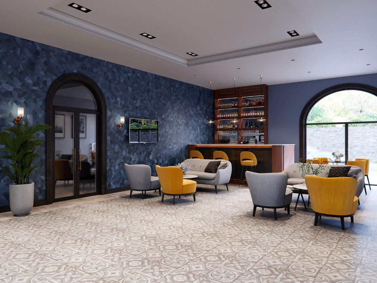 Квартира №76 в ЖК Монако 6