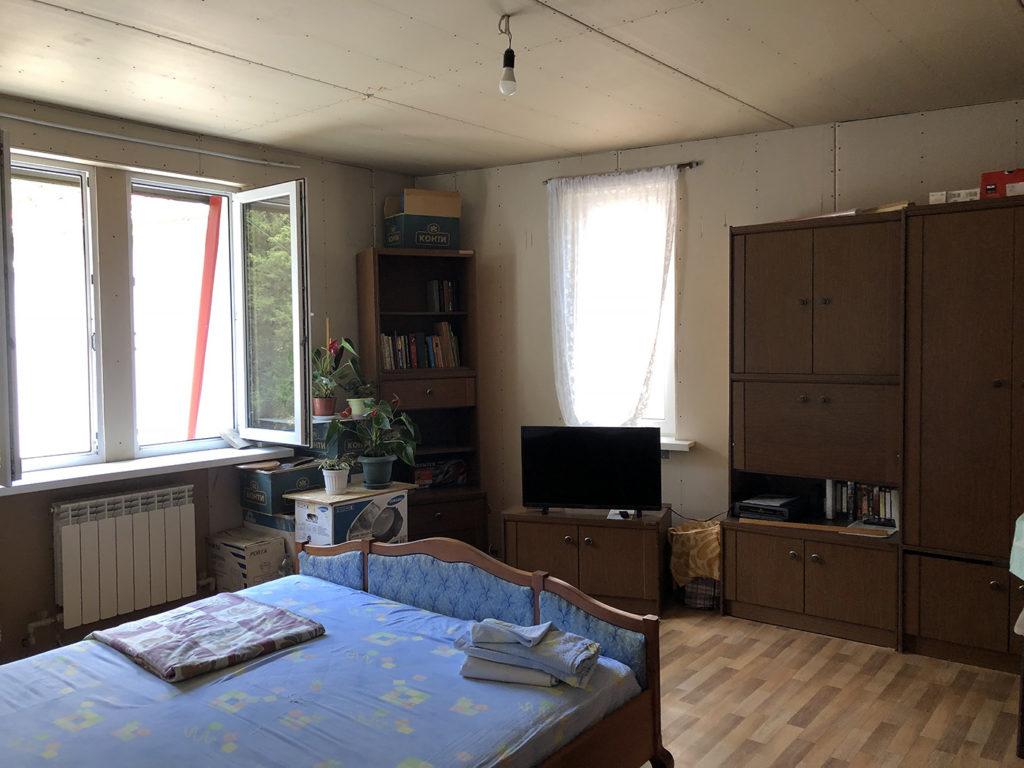 Продается квартира в центре Ялты 2