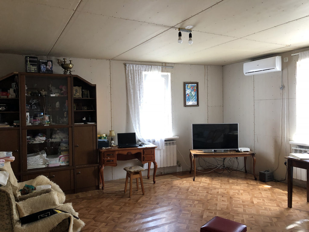 Продается квартира в центре Ялты 1