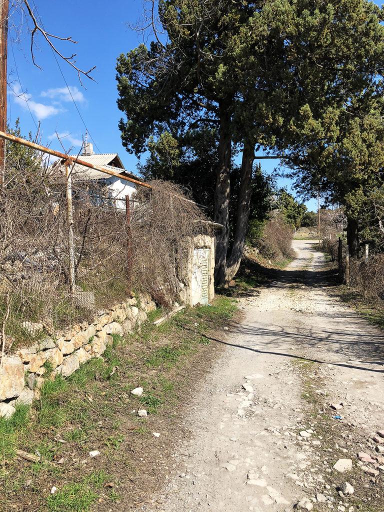 Продается земельный участок в Никите с видом на море 5