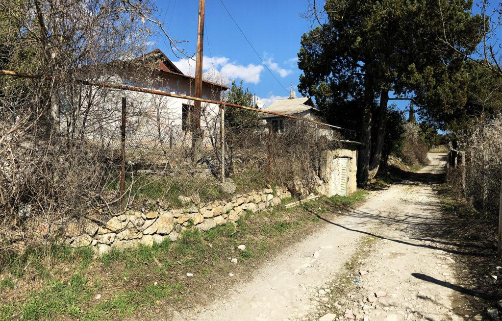Продается земельный участок в Никите с видом на море 6