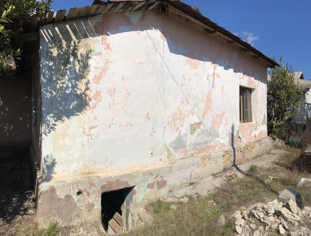 Продается земельный участок в Никите с видом на море 3
