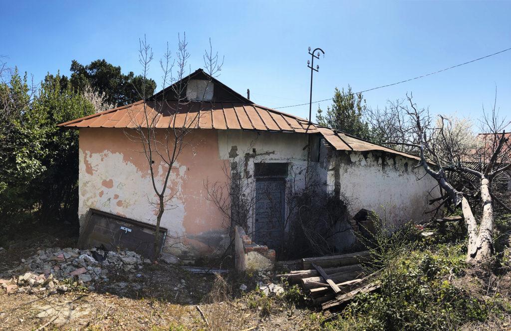 Продается земельный участок в Никите с видом на море 1
