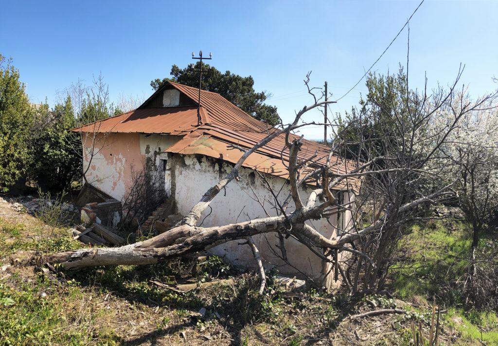 Продается земельный участок в Никите с видом на море 2