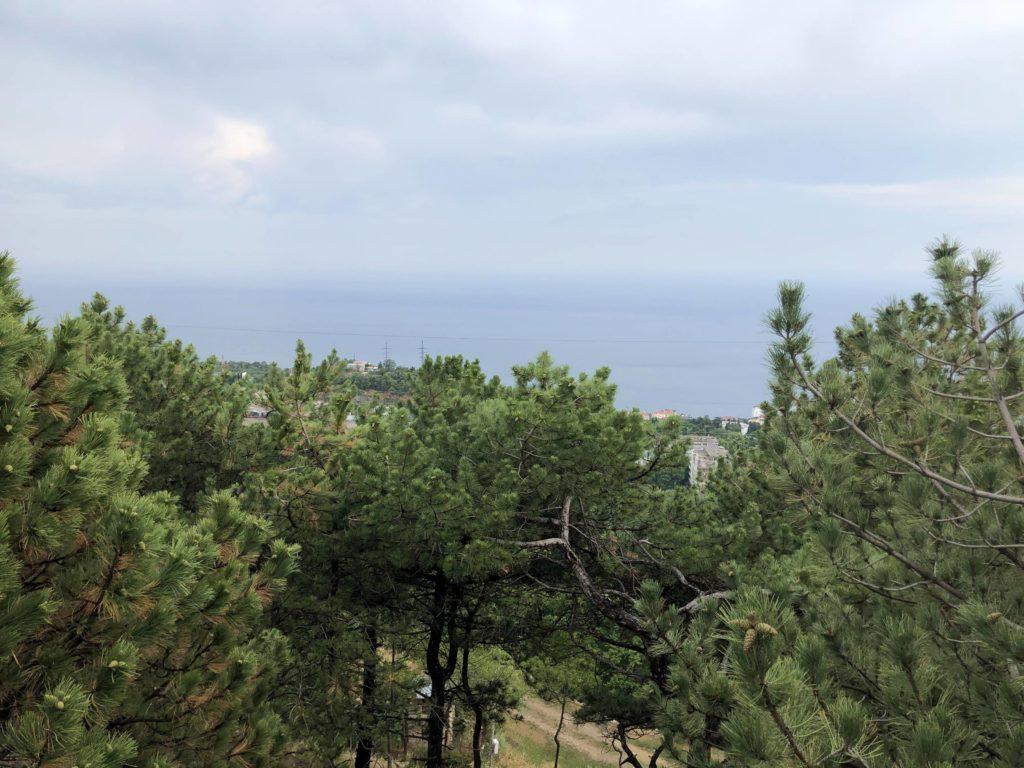 Продается двухэтажный дом в  с видом на море 5